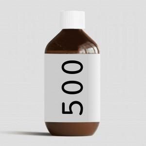 BOUTEILLE PET 500ML