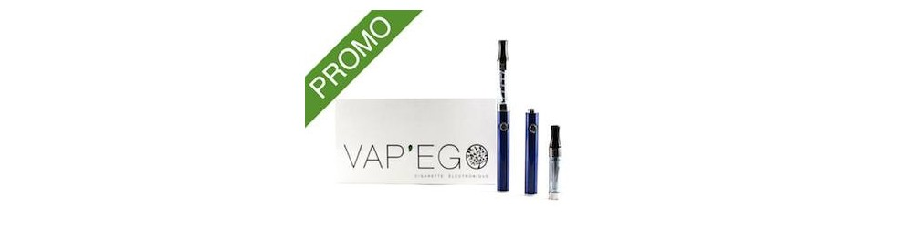E-cigarettes - Promotion