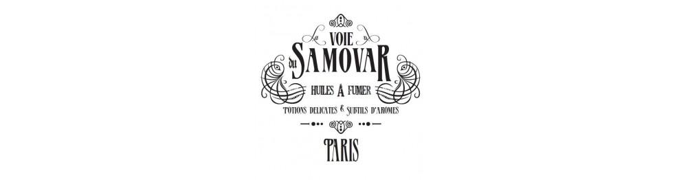 La Voie du Samovar