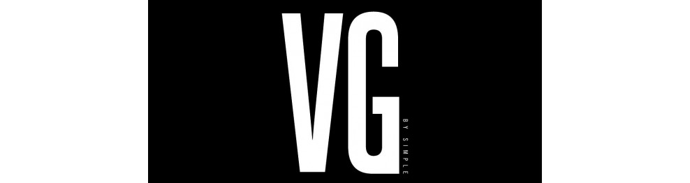 VG by Simple Vape Co.